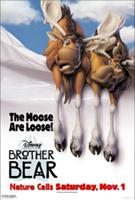 Brother Bear - Moose