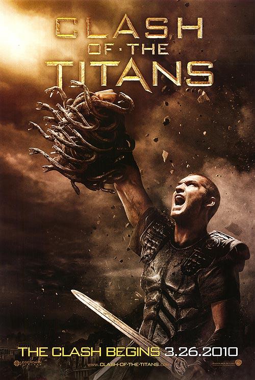 Clash if the Titans M