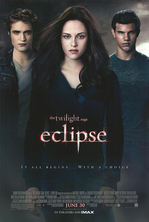Twilight Eclipse Final