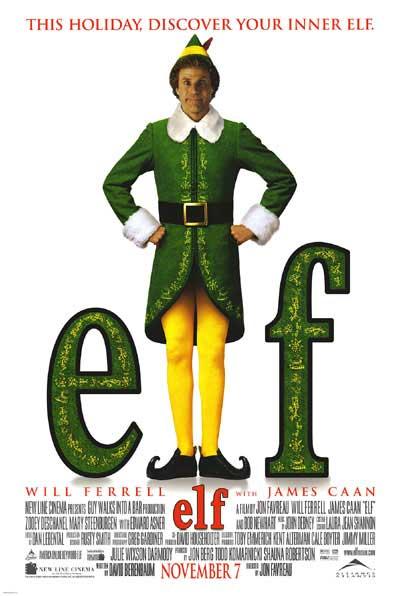 Elf (Regular)