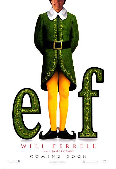 Elf (Advance)