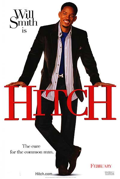 Hitch Movie Posters fo... Will Smith Movies