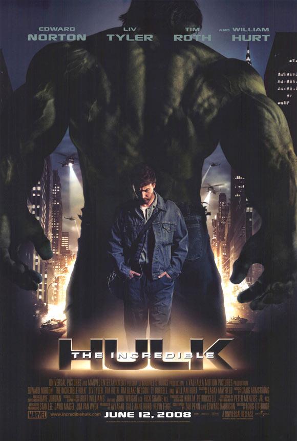 The Hulk 2008