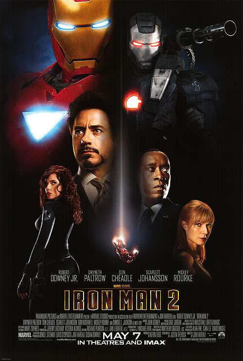 Iron Man 2 Final