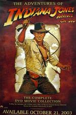 Indiana Jones -DVD Trilogy