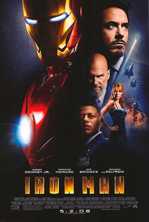 Iron Man Final