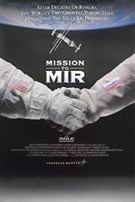 MISSION MIR