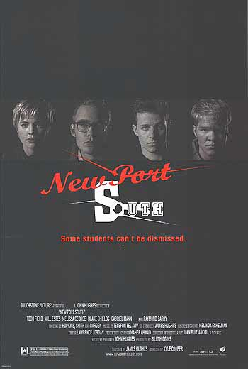 Newport South