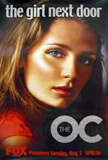 The OC (girl next door)