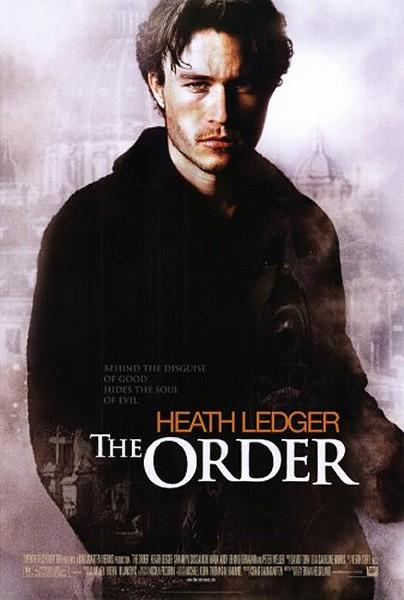 The Order (Regular)