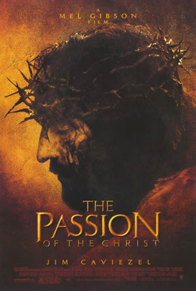 The Passion of the Christ Regular
