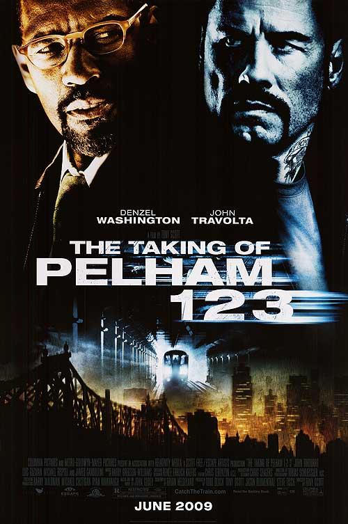 Pelham 123