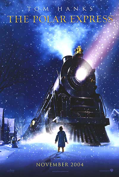 MovieName - InternationalPolar Express