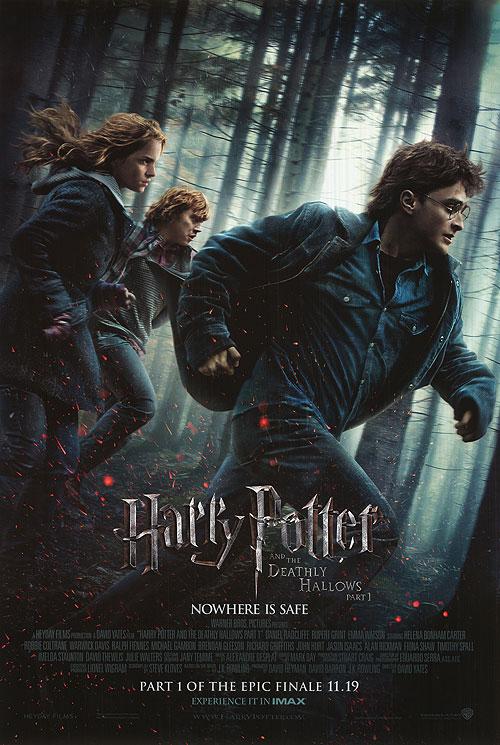 Potter 7 Part 1