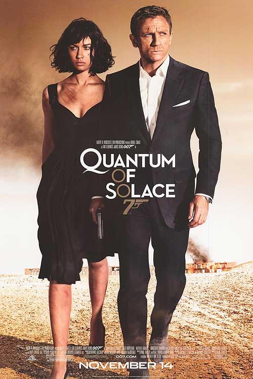 Quantum of Solace Orig