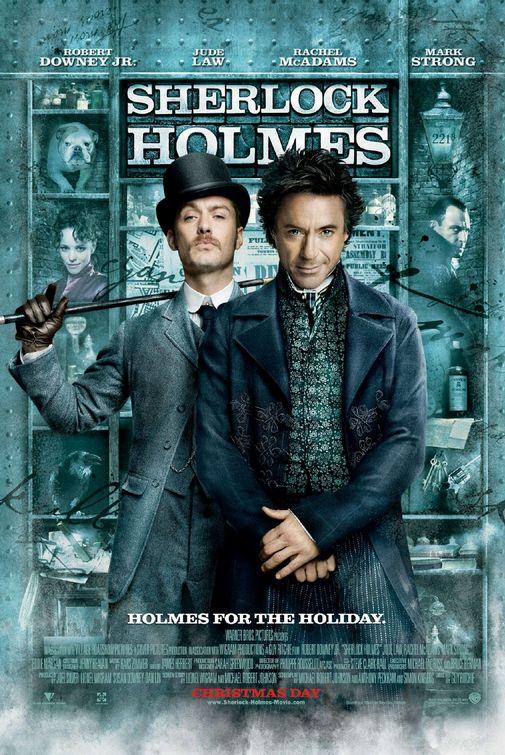 Sherlock Holmes Final
