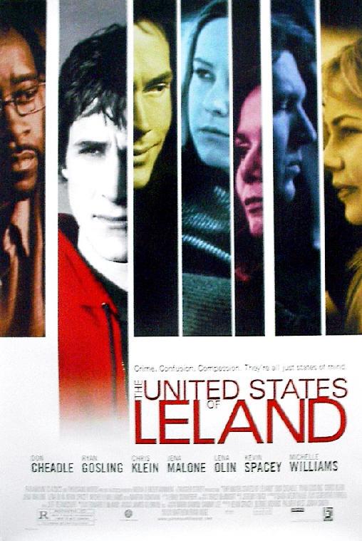 United States of Lenand