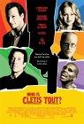 Who is Cleetis Tout?