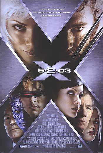 X Men 2 Advance C