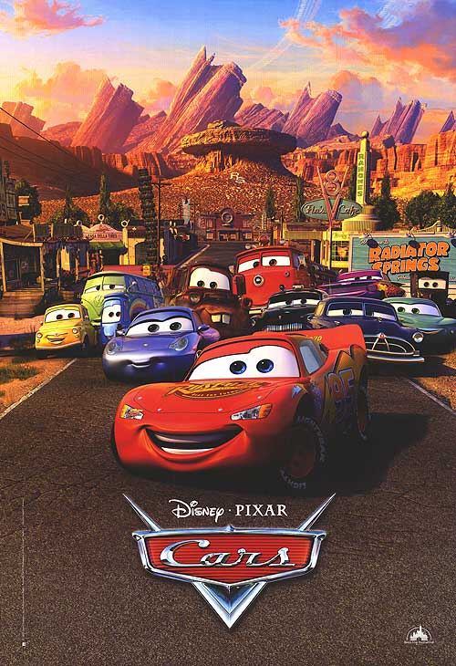 Photos Of Cars. Walt Disney#39;s Cars (2006)