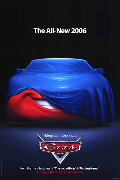 Cars Teaser 866021