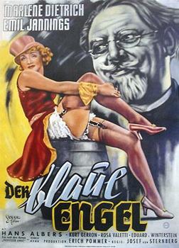 The Blue Angel (German)