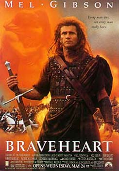 Braveheart (Style A)
