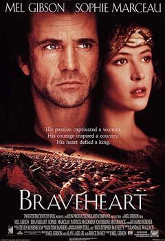 Braveheart (Style C)