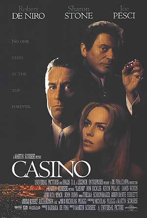 casino free movie