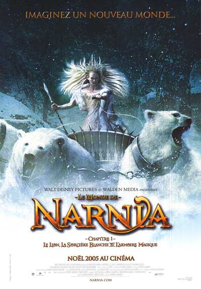 The Chronicles of Nardia