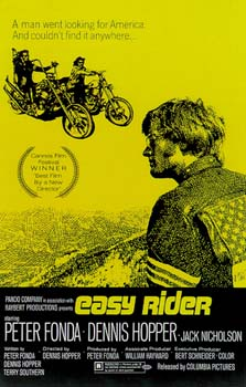 EASY RIDER B