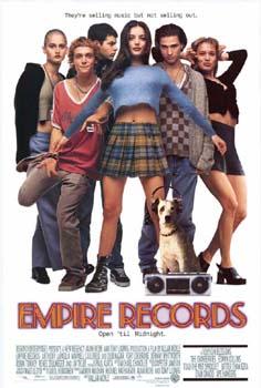 EMPIRES RECORDS