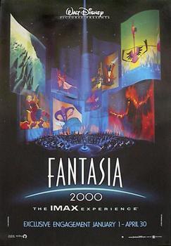 FANTASIA 2000 (IMAX)