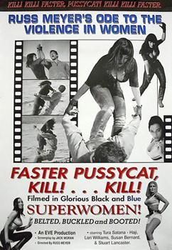 Faster Pussycat