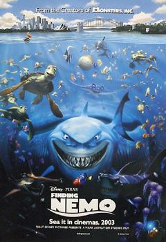 Finding Nemo (All Fish)