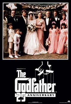 The Godfather 25th B
