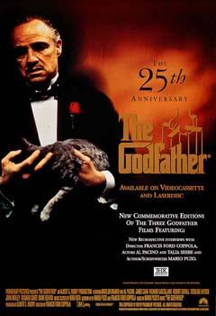 The Godfather 25th C