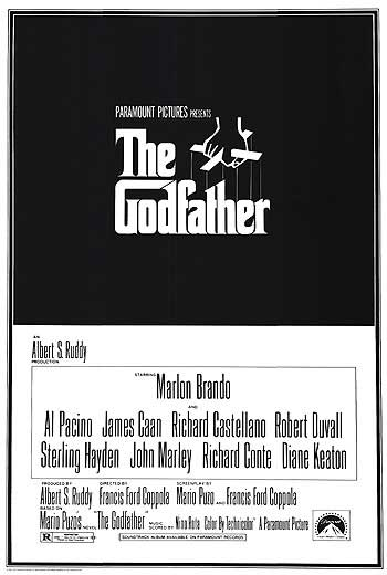 The Godfather (Regular)