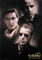 Godfather (DVD-B)