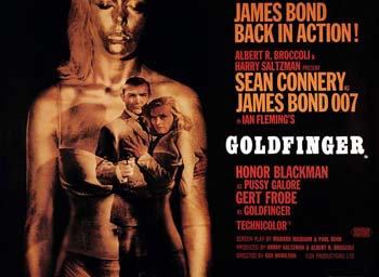 GOLDFINGER