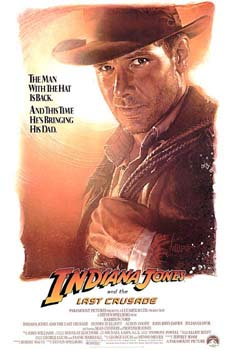 Indiana Jones - Last Crusade (Advance)