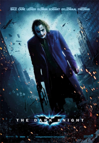 Dark Night - Joker