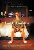 Lost in Translation Bill