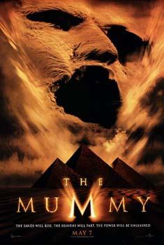 THE MUMMY (Advance)