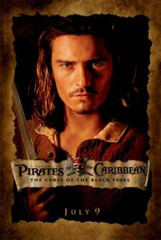 Pirates of the Caribbean (Bloom)