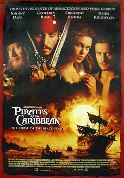 Pirates of the Caribbean (International)