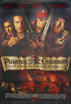 Pirates of the Caribbean (Regular)