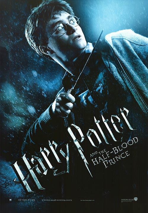 Potter 6 Wand