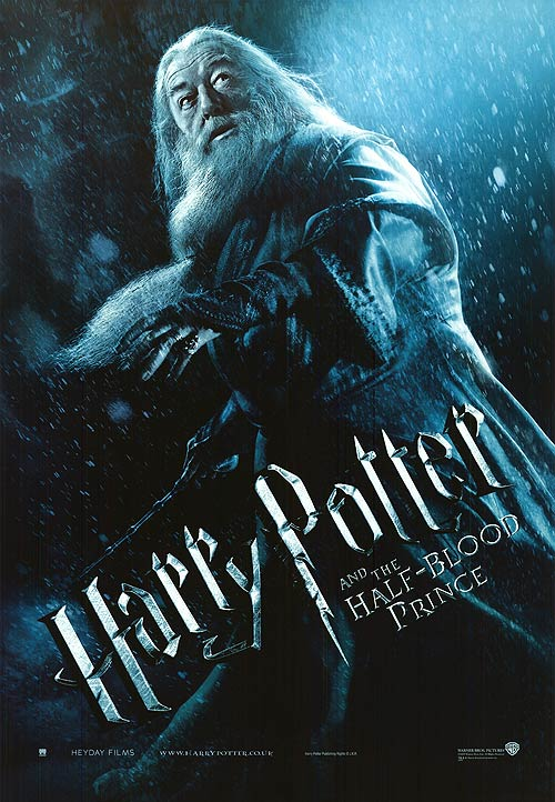 Potter 6 Wizzard