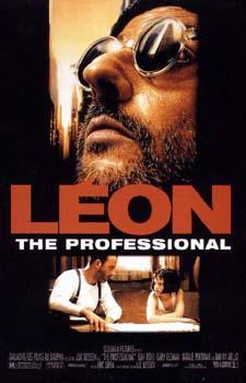 THE PROFESSIONAL LEON (Style A)